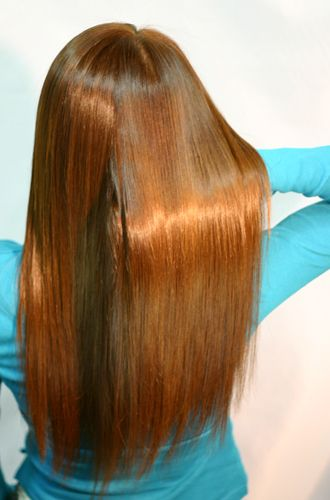 M3D縮毛矯正で美髪に<br>【M3D縮毛矯正】で長時間キレイなストレートヘアーに!!必要なミネラル成分を補給し髪に張りとツヤを♪