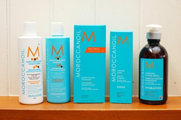 モロッカンオイル取扱店<br>海外セレブご用達ブランド「モロッカンオイルシリーズ」が購入できるサロン。圧倒的な保湿成分が特徴!!少量で効果が実感できるためコスパも良し☆