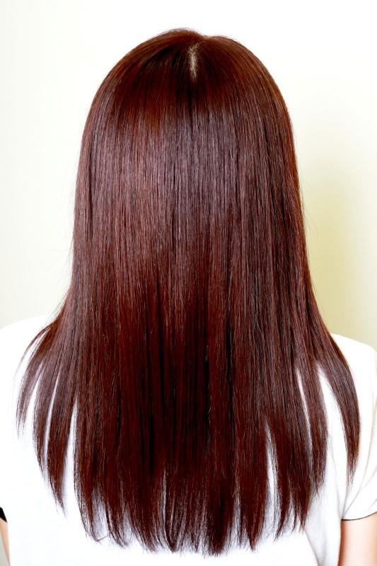 髪を傷めないことを大切にするサロン!<br>しっかりしたトリートメントで傷んだ毛先もしっかり補修♪