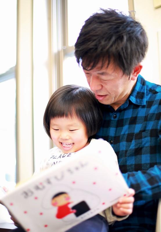 親子でのご来店歓迎♪<br>パパやママと一緒にお子様もおしゃれに変身☆ 小さなお子様もスタッフがきちんと対応します!!